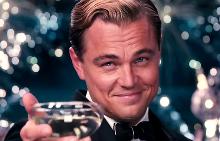 Фенове на Леонардо ди Каприо направиха видео колаж от ролите му