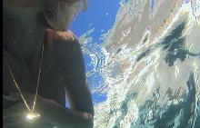 Хайди Клум с нови голи снимки
