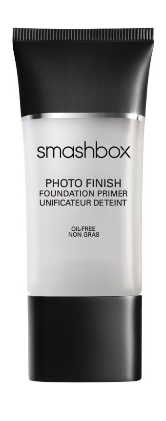 Photo Finish Foundation Primer е първият праймър, създаден от Smashbox, с...