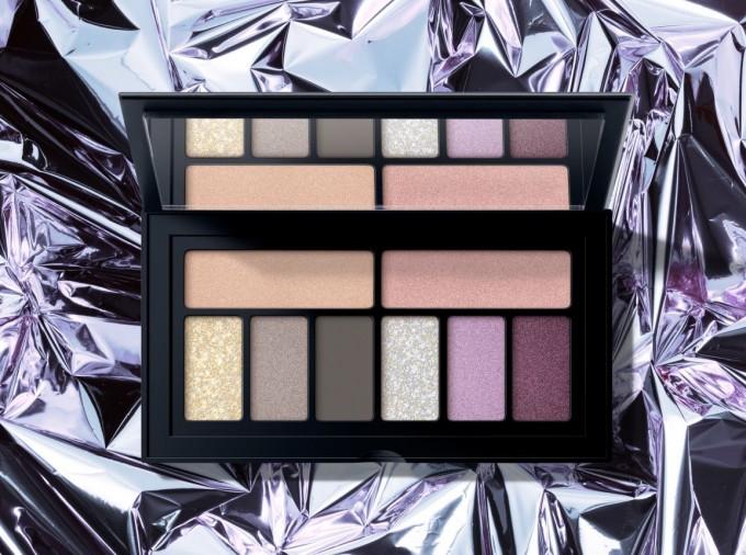 Cover shot: Eye palettes съдържат в себе си шест експертно...