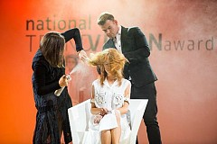 Wella Professionals Trendvision Awards 2015