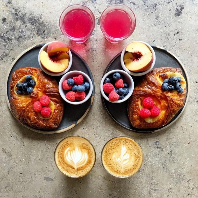 Първо снимаме, после хапваме! 20 страхотни идеи за закуска