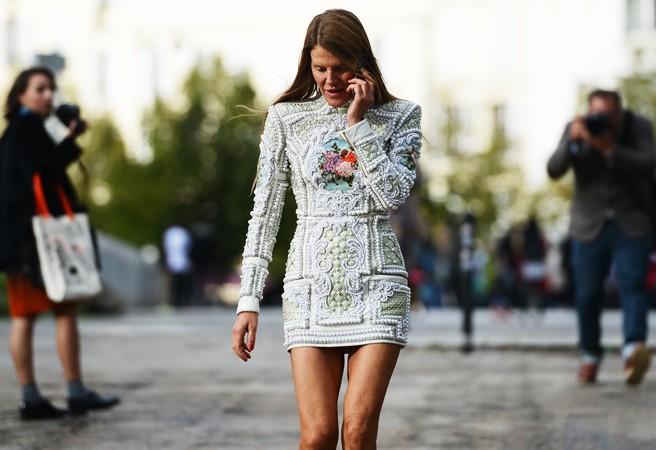Анна Дело Русо разпродава своя гардероб за 50 евро