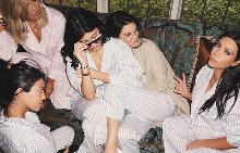 Сестрите Кардашиян