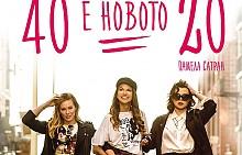 """""""40 Е НОВОТО 20"""" ОТ  ПАМЕЛА САТРАН Въпреки че звучи като математическо уравнение, """"40 е новото 20"""" всъщност е модел на поведение и състояние на духа, в които американската авторка Памела Сатран искрено вярва. Романът й """"40 е новото 20"""" е забавна и проникновена история - друг поглед върху поговорката, че истината ще те освободи, и още едно потвърждение, че човек е на толкова години, на колкото се чувства.  Книгата й се превръща в световен бестселър, по който е направен новият едноименен култов сериал от създателя на """"Сексът и градът""""- Дарън Стар, с участието на актрисите Хилари Дъф, Деби Мейзър и Мириам Шор. Героинята на Сатран 44-годишната Алис винаги е изглеждала по-млада за възрастта си, дори и с побеляваща коса и старомодния си начин на живот на домакиня. Когато съпругът й я напуска, а дъщеря й заминава за чужбина, Алис отчаяно се нуждае от ново начало. В навечерието на Нова година тя се оставя в ръцете на най-добрата си приятелка Маги да промени външността й и да я убеди, че изглежда значително по-млада.  Издателство """"Кръгозор"""""""