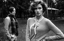 Blouse: Top Secret Kardigan: H&M Skirt: H&M Shoes: Graceland Earrings: H&M