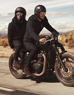 Modern Essentials selected by David Beckham на H&M
