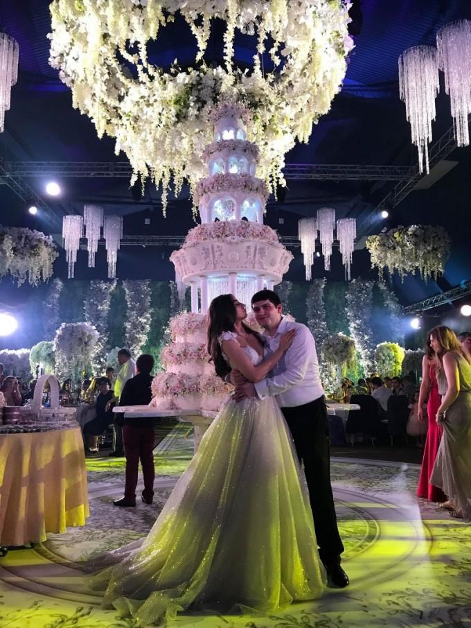 Aрменски сватби като от приказките