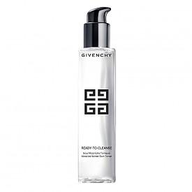 Мицеларен тоник от серията Ready-To-Cleanse на Givenchy
