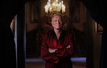 Почина Хю Хефнър, основателят на Playboy