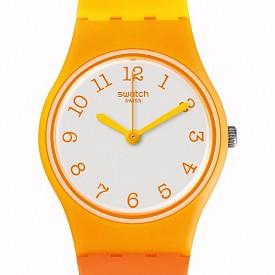 Часовник Swatch е страхотен аксесоар, за перфектно пролетно настроение