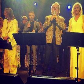 ABBA отново заедно