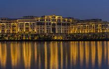 Донатела Версаче откри уникален хотел в Дубай (снимки)