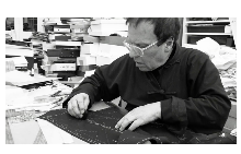 от документалния филм Azzedine Alaïa на Joe McKenna