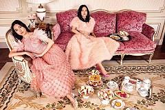 Crazy Rich Asian: Мишел Йео