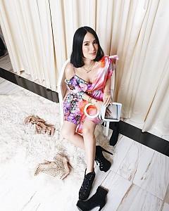 Crazy Rich Asian: Харт Еванджелиста