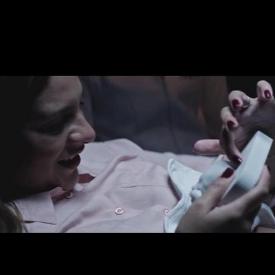 """3D отпечатък на ултразвук позволява на слепи жени да """"виждат"""" неродените си бебета"""