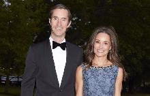 Сватбата на Пипа Мидълтън ще струва 250 000 паунда