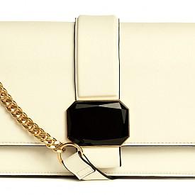 Бяла чанта H&M - 59.99 лв.