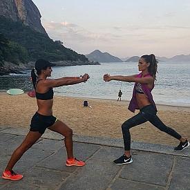 """""""Не пресатавйте да се движите всеки ден - това е гаранция, че ще бъдете здрави!"""""""