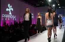 Пролетните модни събития стартират с Fashion night в Paradise Center