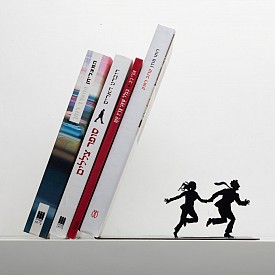 Подпора за книги от Animi Causa (www.animicausa.com)