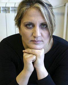 Ани Петрова