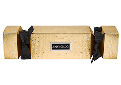 Комплект от мини парфюм, лосион за тяло и ключодържател JIMMY CHOO / SEPHORA