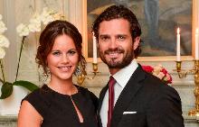 Кралското семейство Карл и София