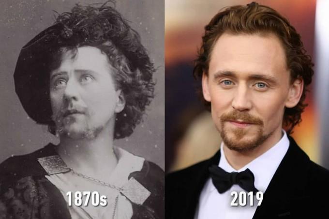 Някои звезди не са се променяли от векове