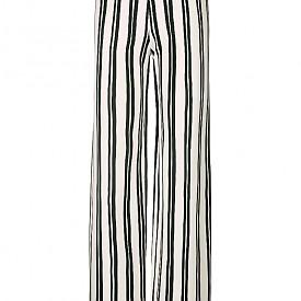 Панталон бяло/черно райе Marc Cain*