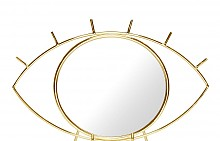 Огледало във формата на око на AUDENZA