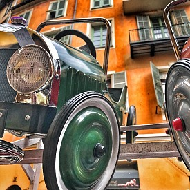 Старият град Ница