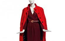 YSL моделите от гардероба на Катрин Деньов