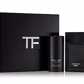 Комплект Noir на TOM FORD – EDP 100 мл + стик дезодорант 75 мл, 245 лв.
