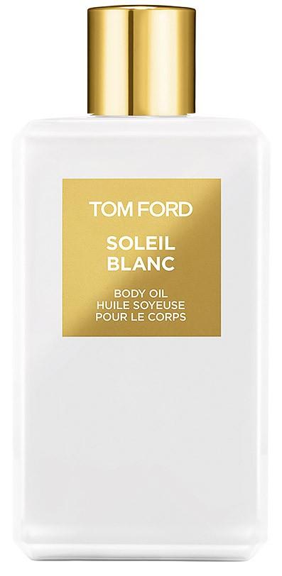 Копринено и леко олио за тяло от Soleil Blanc Collection на TOM FORD,...
