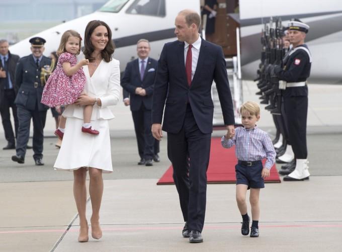Уилям и Кейт очакват близнаци