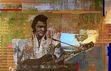 THE WORLD $ YOURS - изложба на Хубен Черкелов
