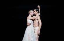 """DIOR създаде костюми за балетния спектакъл """"Бяла нощ"""""""