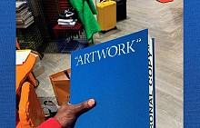 Музеят на модерното изкуство в Чикаго публикува книга за Върджил Абло