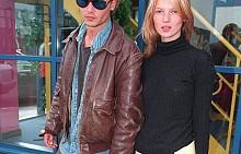 #TBT: Джони Деп и Кейт Мос