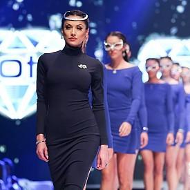 Sofia Fashion Week: Коктейл от емоции, талант и красота