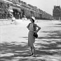 В Париж по следите на Коко Шанел