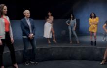 Дженифър Лопес, Гал Гадот и много други звезди танцуват в клипа на Maroon 5