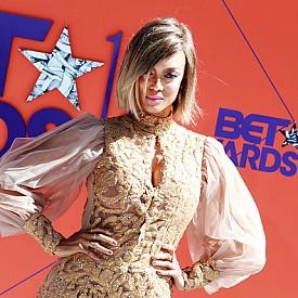 Най-добрите визии от BET Awards 2018