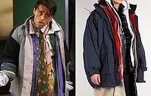 Джоуи от Приятели - вдъхновението за 9,000 доларовото палто на Balenciaga