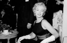 Защо Куинси Джоунс не е харесвал Мерилин Монро?