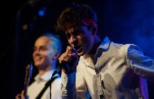 18-годишен българин влиза в X Factor Финландия