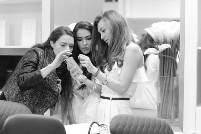 Стилният Amber Beauty Club отвори врати