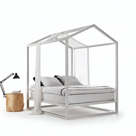 Спалня Casetta in Canada с дизайн на Nathan Yong за Mogg, от Go Modern Furniture (gomodern.co.uk)